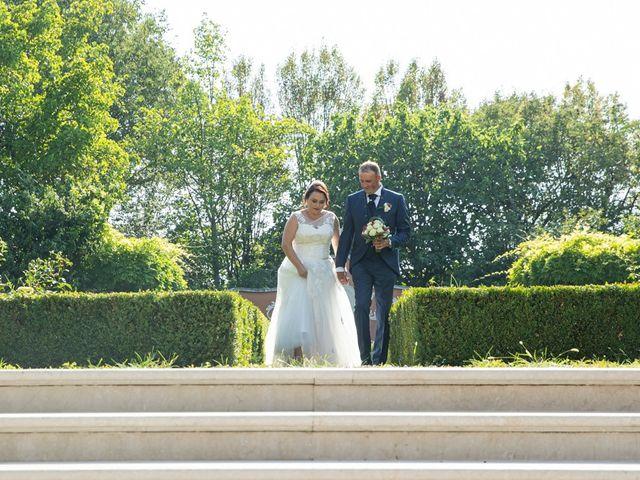 Il matrimonio di Stefano e Marcela a Belfiore, Verona 139