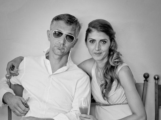 Il matrimonio di Stefano e Marcela a Belfiore, Verona 172