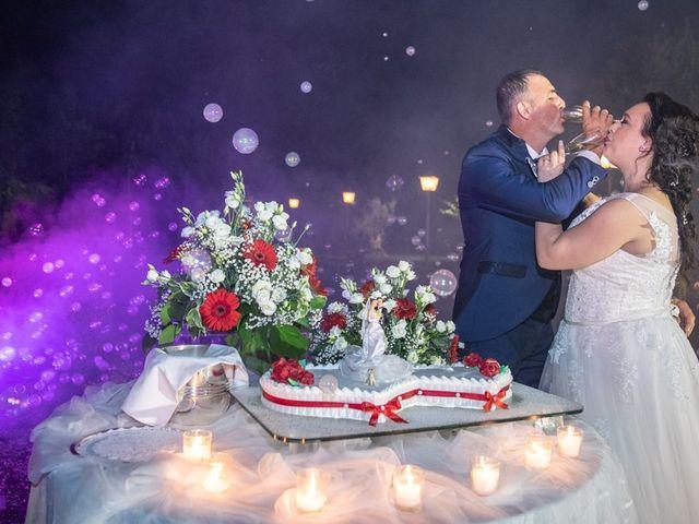 Il matrimonio di Stefano e Marcela a Belfiore, Verona 197