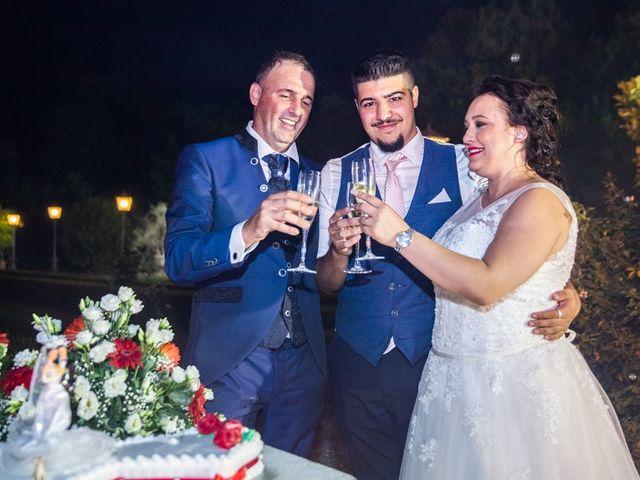 Il matrimonio di Stefano e Marcela a Belfiore, Verona 200