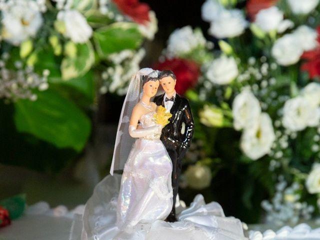 Il matrimonio di Stefano e Marcela a Belfiore, Verona 202