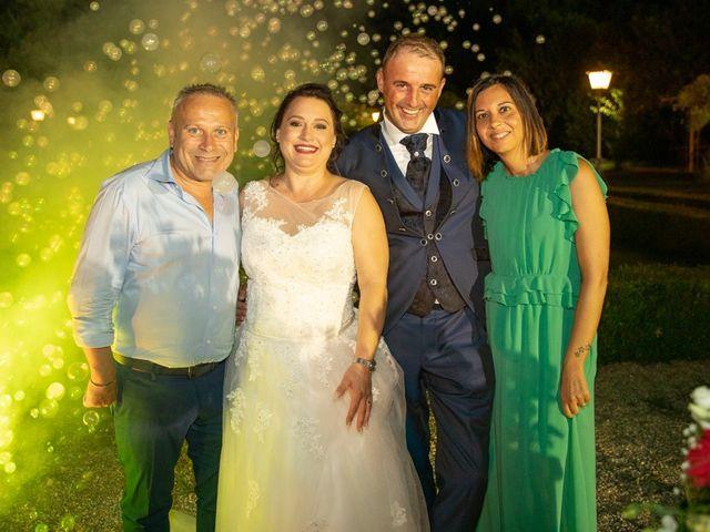 Il matrimonio di Stefano e Marcela a Belfiore, Verona 208