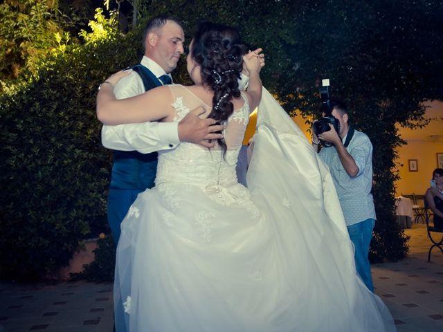 Il matrimonio di Stefano e Marcela a Belfiore, Verona 222