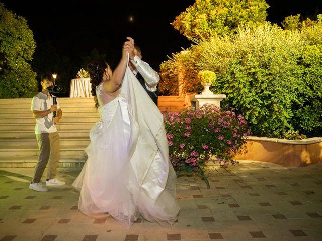 Il matrimonio di Stefano e Marcela a Belfiore, Verona 224