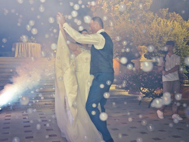 Il matrimonio di Stefano e Marcela a Belfiore, Verona 225