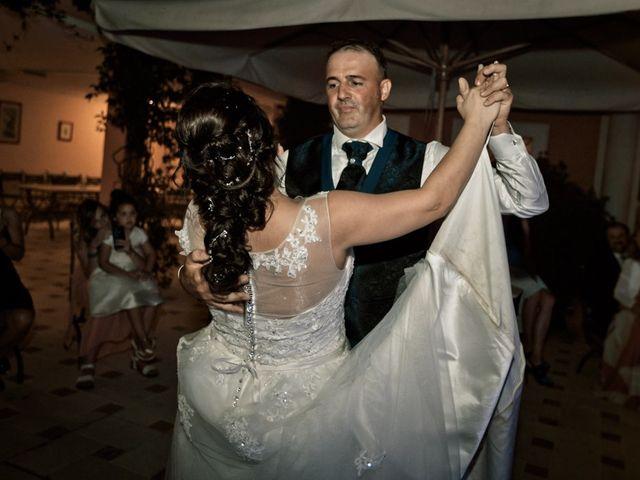 Il matrimonio di Stefano e Marcela a Belfiore, Verona 227