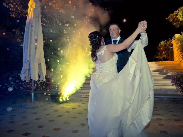 Il matrimonio di Stefano e Marcela a Belfiore, Verona 231