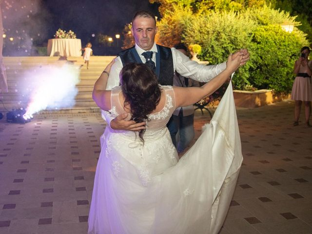 Il matrimonio di Stefano e Marcela a Belfiore, Verona 232