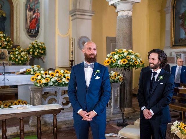 Il matrimonio di Carmine e Mariana a Benevento, Benevento 8