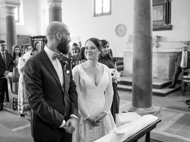 Il matrimonio di Carmine e Mariana a Benevento, Benevento 9