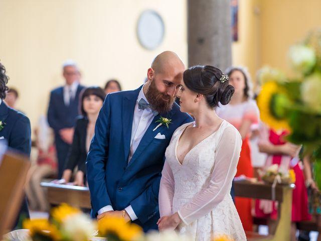 Il matrimonio di Carmine e Mariana a Benevento, Benevento 11