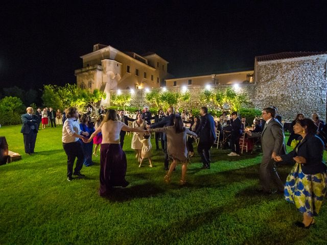 Il matrimonio di Carmine e Mariana a Benevento, Benevento 15