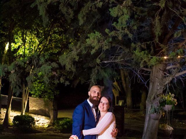 Il matrimonio di Carmine e Mariana a Benevento, Benevento 18