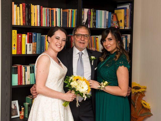 Il matrimonio di Carmine e Mariana a Benevento, Benevento 19