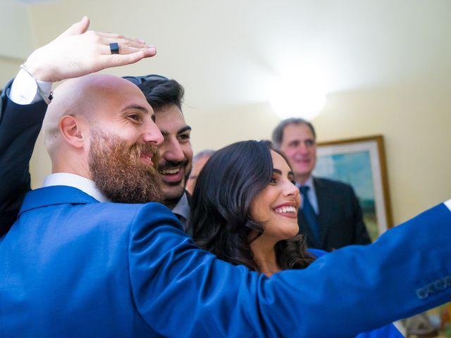 Il matrimonio di Carmine e Mariana a Benevento, Benevento 27