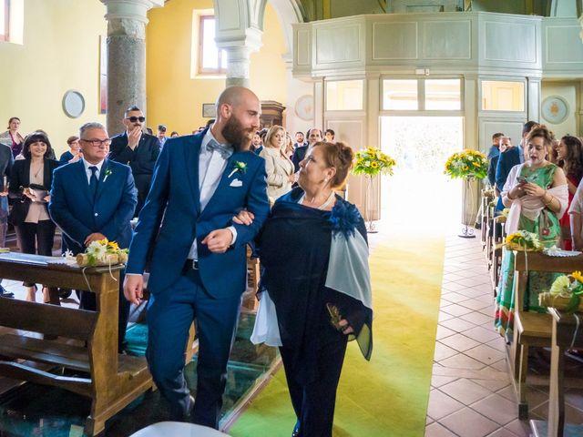 Il matrimonio di Carmine e Mariana a Benevento, Benevento 29