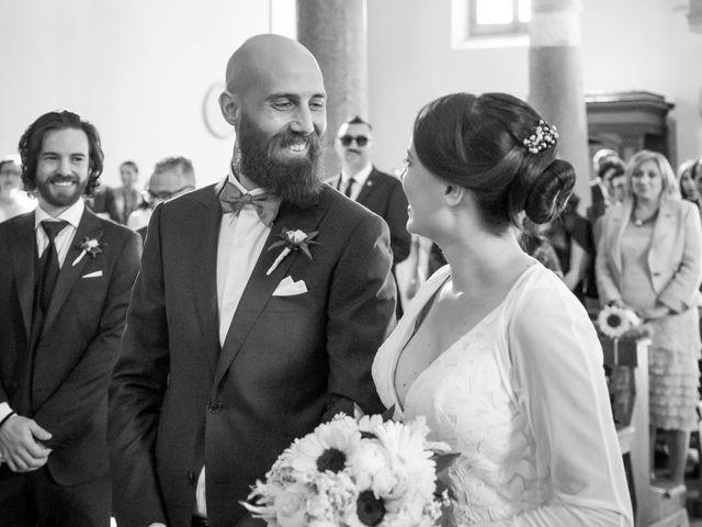 Il matrimonio di Carmine e Mariana a Benevento, Benevento 31