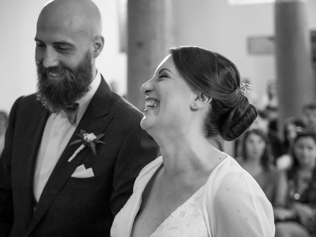 Il matrimonio di Carmine e Mariana a Benevento, Benevento 32
