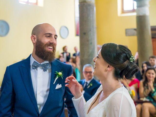 Il matrimonio di Carmine e Mariana a Benevento, Benevento 33