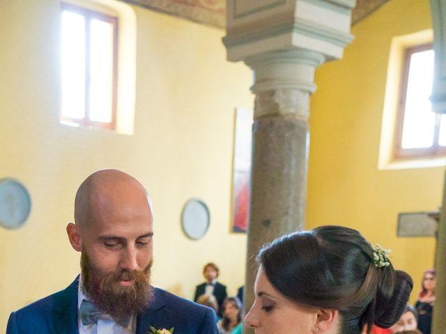 Il matrimonio di Carmine e Mariana a Benevento, Benevento 35