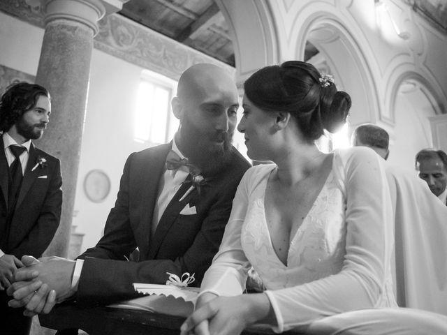 Il matrimonio di Carmine e Mariana a Benevento, Benevento 36