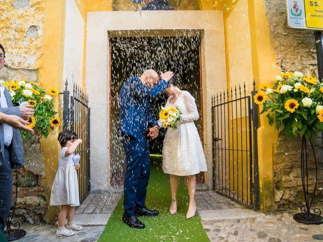 Il matrimonio di Carmine e Mariana a Benevento, Benevento 37