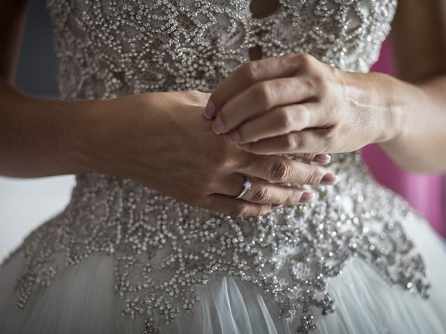 Il matrimonio di Massimo e Hanne a Arenzano, Genova 15