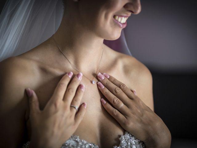 Il matrimonio di Massimo e Hanne a Arenzano, Genova 22