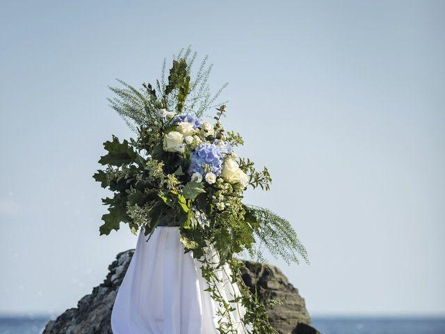 Il matrimonio di Massimo e Hanne a Arenzano, Genova 38
