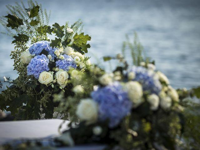 Il matrimonio di Massimo e Hanne a Arenzano, Genova 42