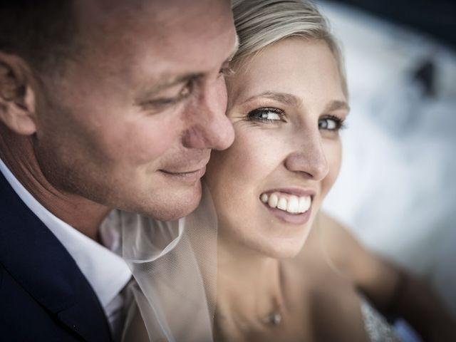 Il matrimonio di Massimo e Hanne a Arenzano, Genova 55