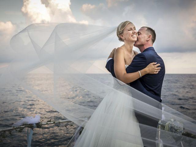 Il matrimonio di Massimo e Hanne a Arenzano, Genova 56
