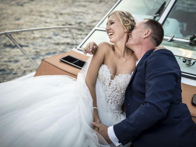 Il matrimonio di Massimo e Hanne a Arenzano, Genova 58