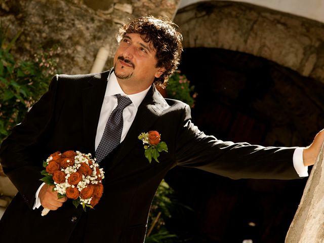 Il matrimonio di Daniela e Riccardo a Vallecrosia, Imperia 5