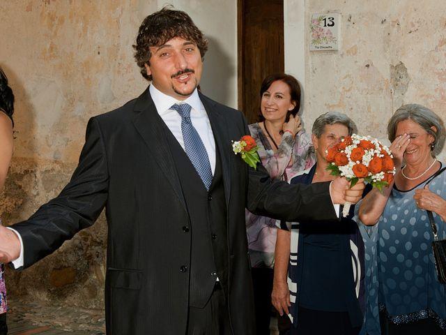 Il matrimonio di Daniela e Riccardo a Vallecrosia, Imperia 6