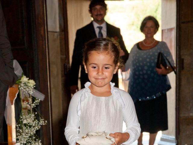 Il matrimonio di Daniela e Riccardo a Vallecrosia, Imperia 8