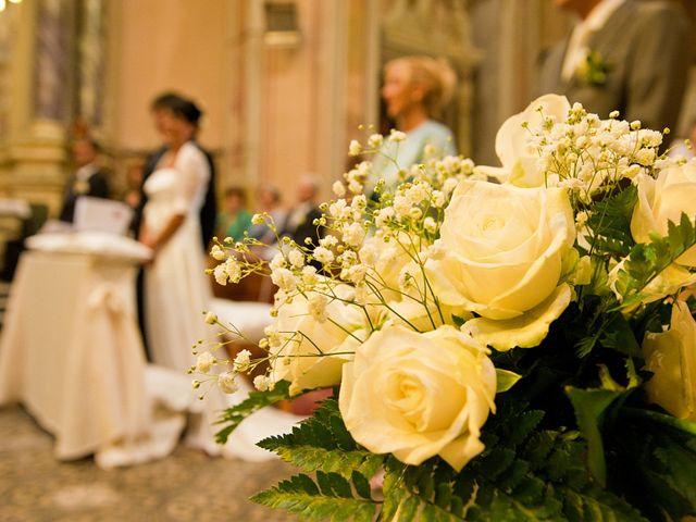Il matrimonio di Daniela e Riccardo a Vallecrosia, Imperia 9