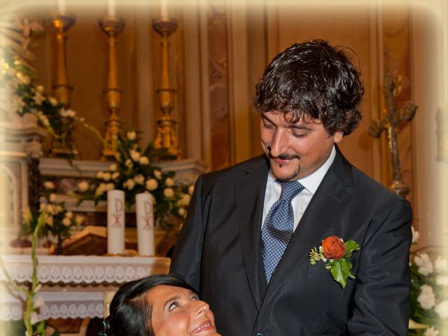 Il matrimonio di Daniela e Riccardo a Vallecrosia, Imperia 10