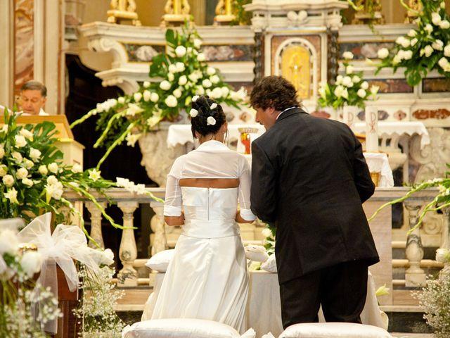 Il matrimonio di Daniela e Riccardo a Vallecrosia, Imperia 11