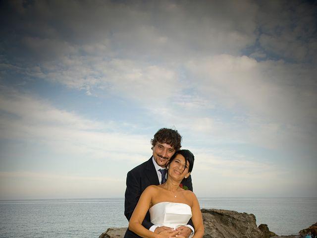 Il matrimonio di Daniela e Riccardo a Vallecrosia, Imperia 1