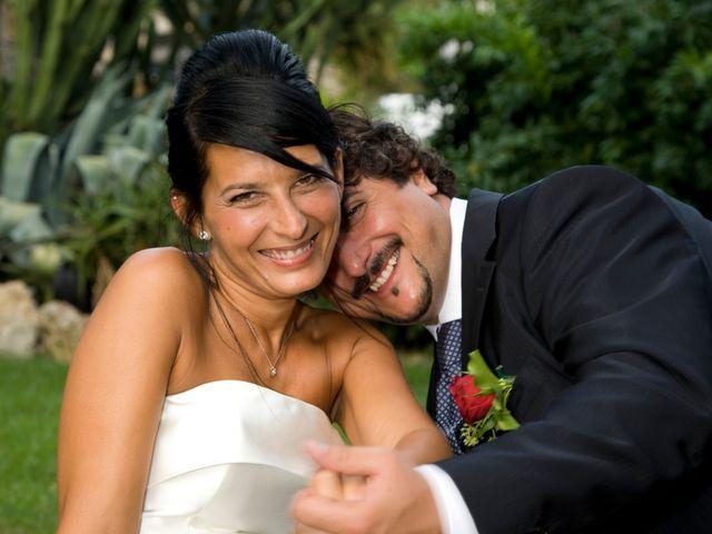 Il matrimonio di Daniela e Riccardo a Vallecrosia, Imperia 14