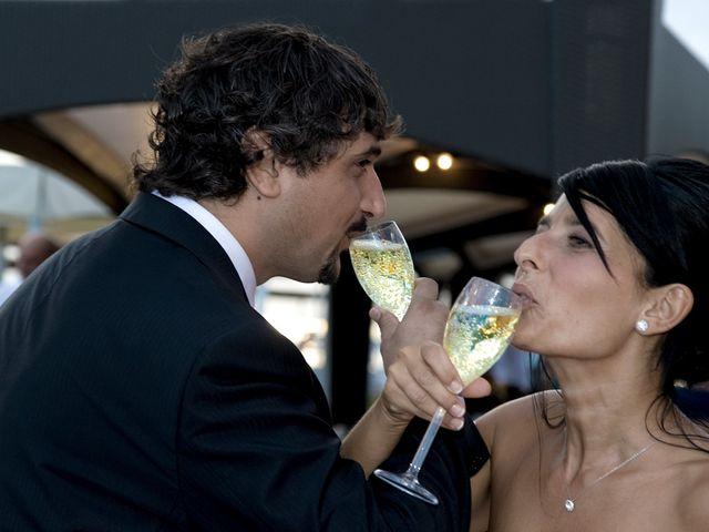 Il matrimonio di Daniela e Riccardo a Vallecrosia, Imperia 18