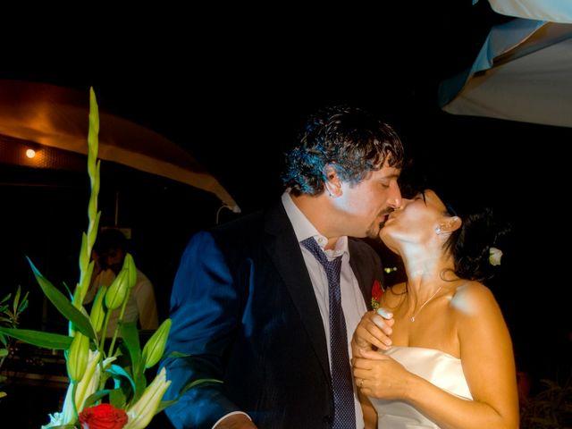 Il matrimonio di Daniela e Riccardo a Vallecrosia, Imperia 21