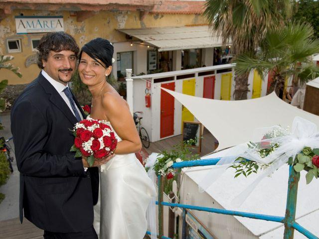 Il matrimonio di Daniela e Riccardo a Vallecrosia, Imperia 23