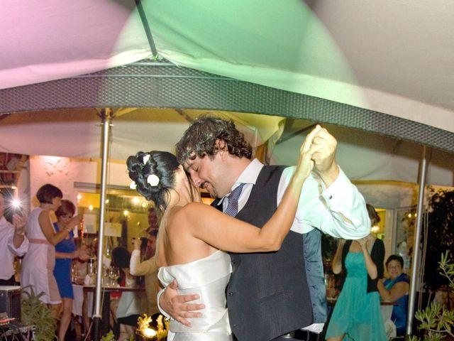 Il matrimonio di Daniela e Riccardo a Vallecrosia, Imperia 25