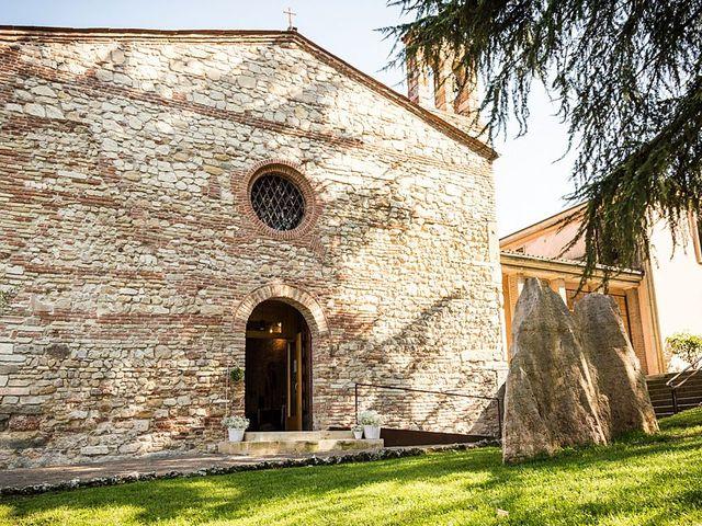 Il matrimonio di Alberto e Francesca a Vicenza, Vicenza 10
