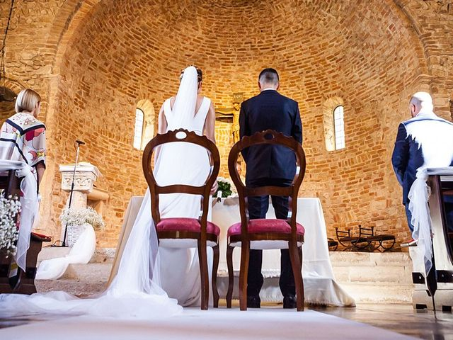 Il matrimonio di Alberto e Francesca a Vicenza, Vicenza 14