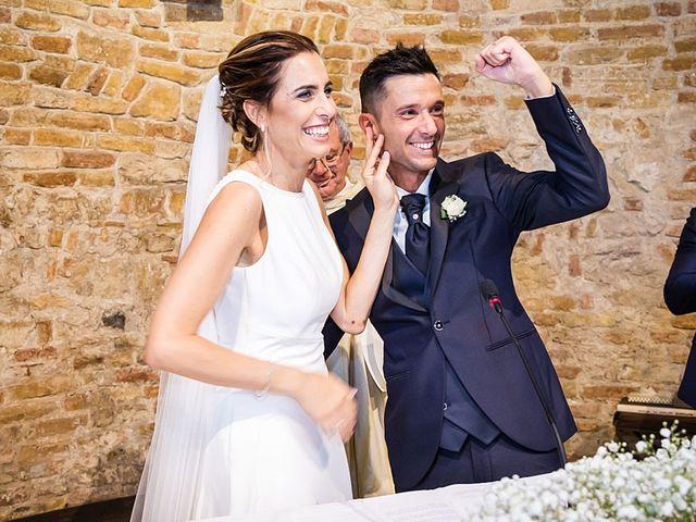 Il matrimonio di Alberto e Francesca a Vicenza, Vicenza 16