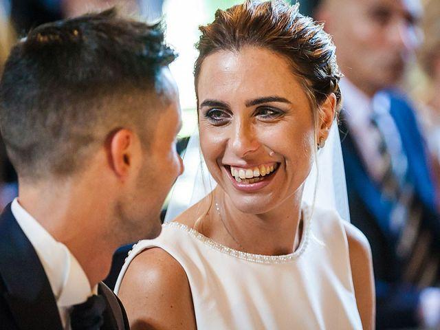 Il matrimonio di Alberto e Francesca a Vicenza, Vicenza 17