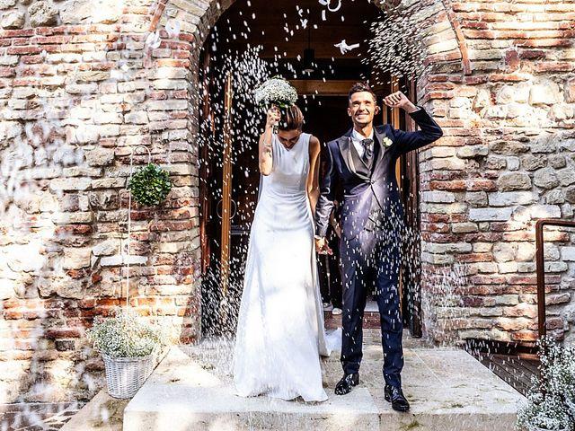 Il matrimonio di Alberto e Francesca a Vicenza, Vicenza 18